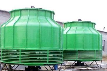 冷水塔循环水损失的四个原因